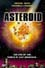 Poster Asteroid