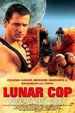 Lunarcop - poliziotto dello spazio