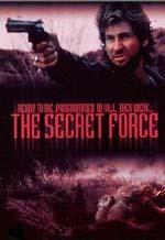 Poster The Secret Force  n. 0