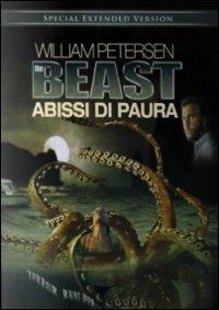 Locandina Beast - Abissi di paura
