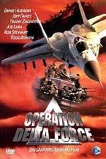 Locandina Operazione Delta Force 4