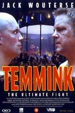 Poster Temmink: the Ultimate Fight  n. 0
