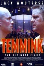 Locandina Temmink: the Ultimate Fight