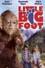 Poster Baby Bigfoot