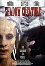 Locandina Shadow Creature