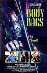 Trailer Body Bags - Corpi estranei