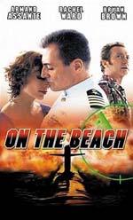 Trailer On the Beach