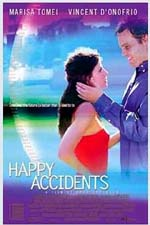 Trailer Happy Accidents