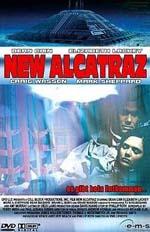 Locandina New Alcatraz