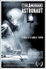 Poster The American Astronaut  n. 0