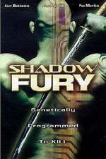 Locandina Shadow Fury