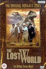 Poster The Lost World  n. 0