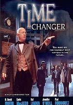 Locandina Time Changer