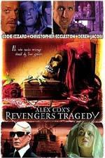 Trailer Revengers Tragedy