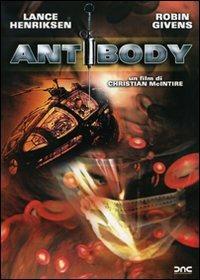 Locandina Antibody