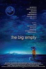 Trailer The Big Empty