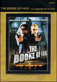Locandina The Book of Fate