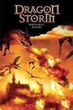 Locandina Dragon Storm