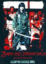 Zombie Self-defense Force - Armata Mortale