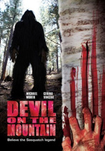 Trailer Devil on the Mountain