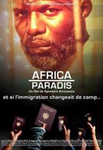 Locandina Africa Paradis