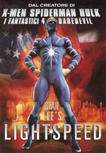 Poster Lightspeed  n. 0