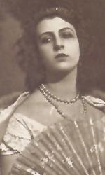Elena Sangro