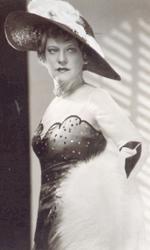 Gina Manés