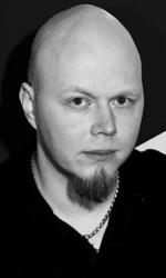 Ørjan Gamst