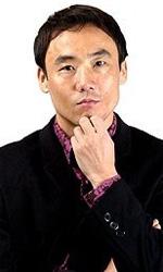 Jung-ki Kim