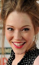Charlotte Spencer