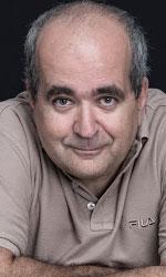 Toni Mazzara