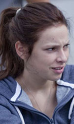 Juliette Darche