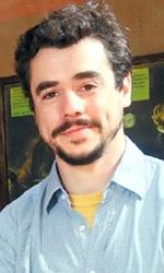 Javier Drolas