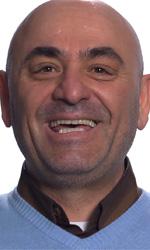 Robert Budina