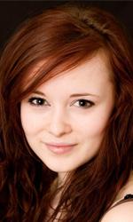 Shannon Tarbet