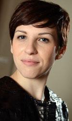 Miriam Karlkvist