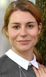Tihana Lazovic