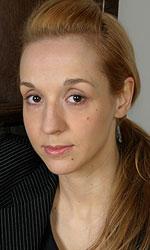 Irina Wrona