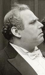 Henry Bergman