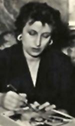 Marisa Vernati