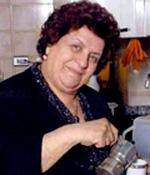 Anna Longhi