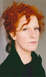 Emmanuelle Grönvold