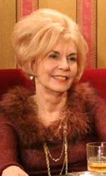 Julia Buisel