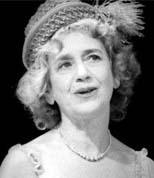 Peggy Ashcroft