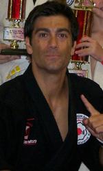 Chris Casamassa