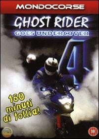 Trailer Ghost Rider 4