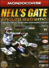 Trailer Hell's Gate. Enduro Estremo