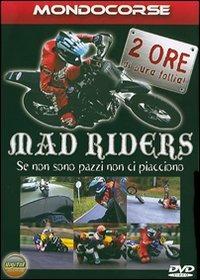 Trailer Mad Riders