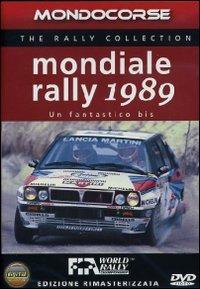 Trailer Mondiale Rally 1989